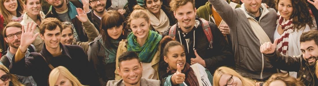 100 unge diskuterer Europa i Sønderborg